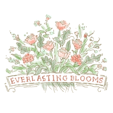 Bee's Wing Farm Everlasting Blooms Flower CSA Subscription