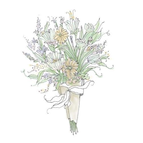 flower-bouquets-sparrow